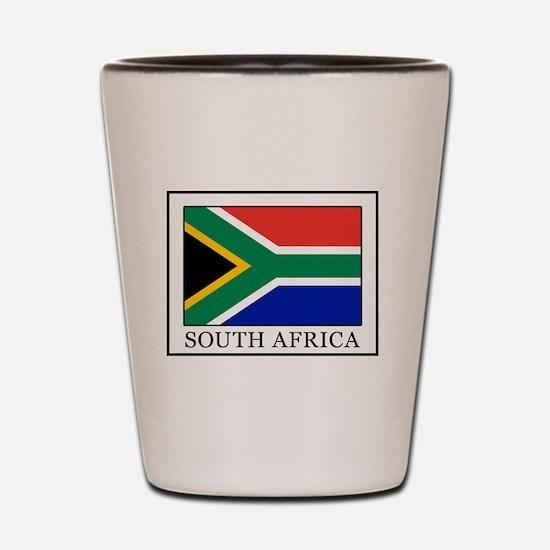 Unique Durban Shot Glass