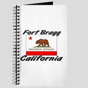 Fort Bragg California Journal