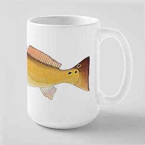 Redfish Red Drum Mugs
