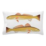 Redfish Red Drum Pillow Case