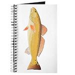 Redfish Red Drum Journal