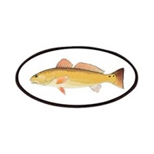 Redfish Red Drum Patch