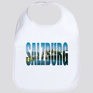 Salzburg Baby Bib