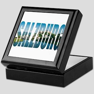 Salzburg Keepsake Box