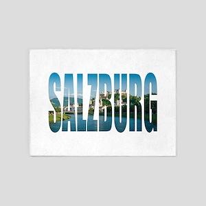Salzburg 5'x7'Area Rug