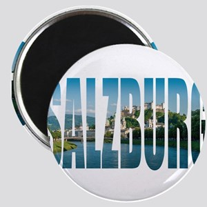 Salzburg Magnets
