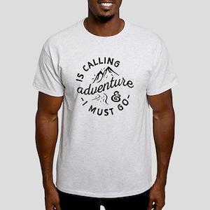 Adventure Light T-Shirt