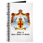 Order of St. Isidore of Sevil Journal