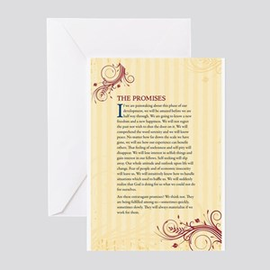 The Promises Greeting Cards