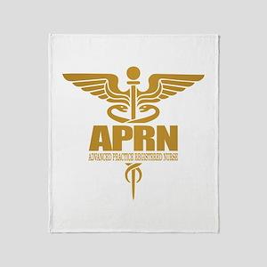 APRN Throw Blanket