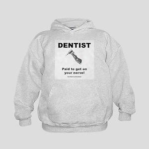 Dentist Kids Hoodie