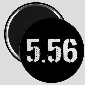 5.56 Ammo: Black Magnet