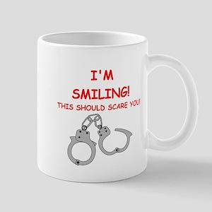 bondage joke on gifts and t-shirts. Mugs