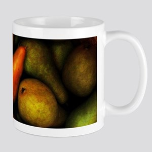 Still Life with Pears Mugs