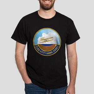 Personalized Cv-63 Dark T-Shirt