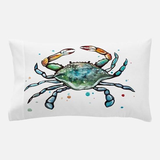 Unique Crab Pillow Case