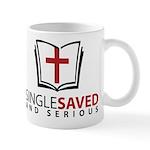 SSS Logo Mugs
