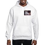 Wing It Hooded Sweatshirt
