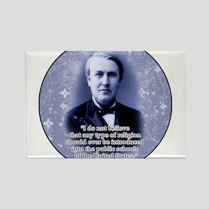 Thomas Edison Magnets
