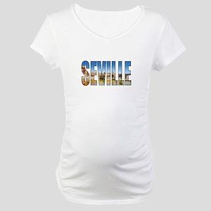 Seville Maternity T-Shirt