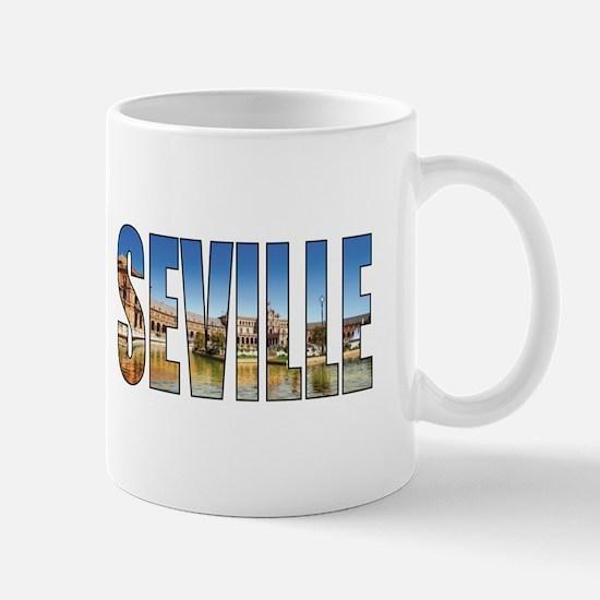 Seville Mugs