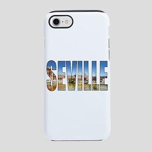 Seville iPhone 8/7 Tough Case