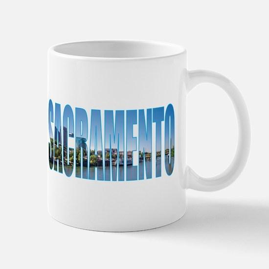 Sacramento Mugs