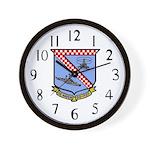 USS De Haven (DD 727) Wall Clock