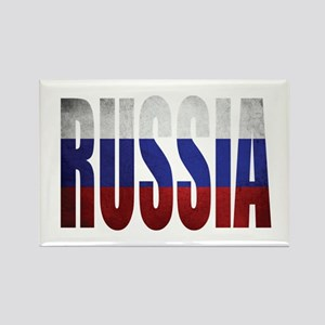 Russia Magnets