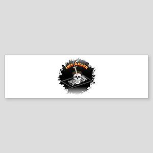 Isis Killer Sticker (Bumper)