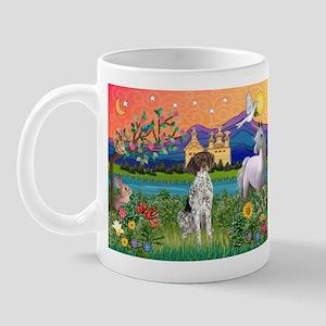 Fantasy Land / German SH Poin Mug