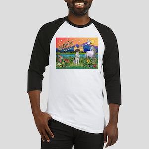 Fantasy Land / German SH Poin Baseball Jersey