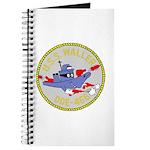 USS Waller (DDE 466) Journal