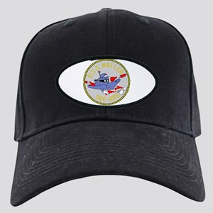 USS Waller (DDE 466) Black Cap