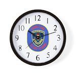 USS Sellers (DDG 11) Wall Clock
