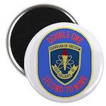 USS Sellers (DDG 11) Magnet