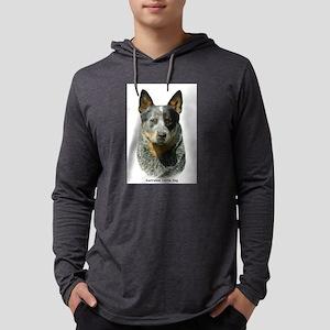Australian Cattle Dog 9F061D-04 Long Sleeve T-Shir