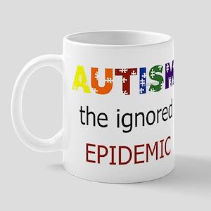 The ignored epidemic Mug