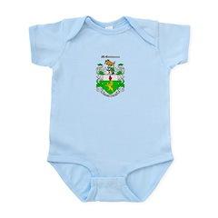 Mcguinness Infant Bodysuit