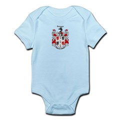 Donegan Infant Bodysuit