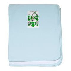 Donoghue Baby Blanket
