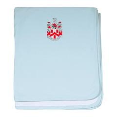 Kiely Baby Blanket