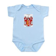 Brien Infant Bodysuit