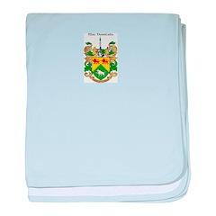 Mcdonagh Baby Blanket