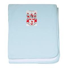 Mullane Baby Blanket