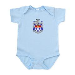 O'gara Infant Bodysuit