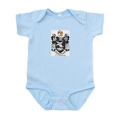 Treacy Infant Bodysuit