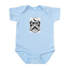 Kirwin Infant Bodysuit