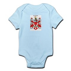 Cullinane Infant Bodysuit