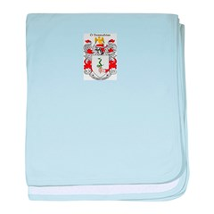 O'donovan Baby Blanket